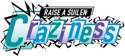RAISE A SUILEN LIVE -Craziness- 2020 [BD/RAW]