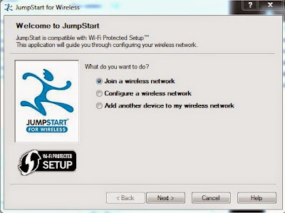 JUMPSTART FOR WIRELESS Software WiFi Gratis Download 2015