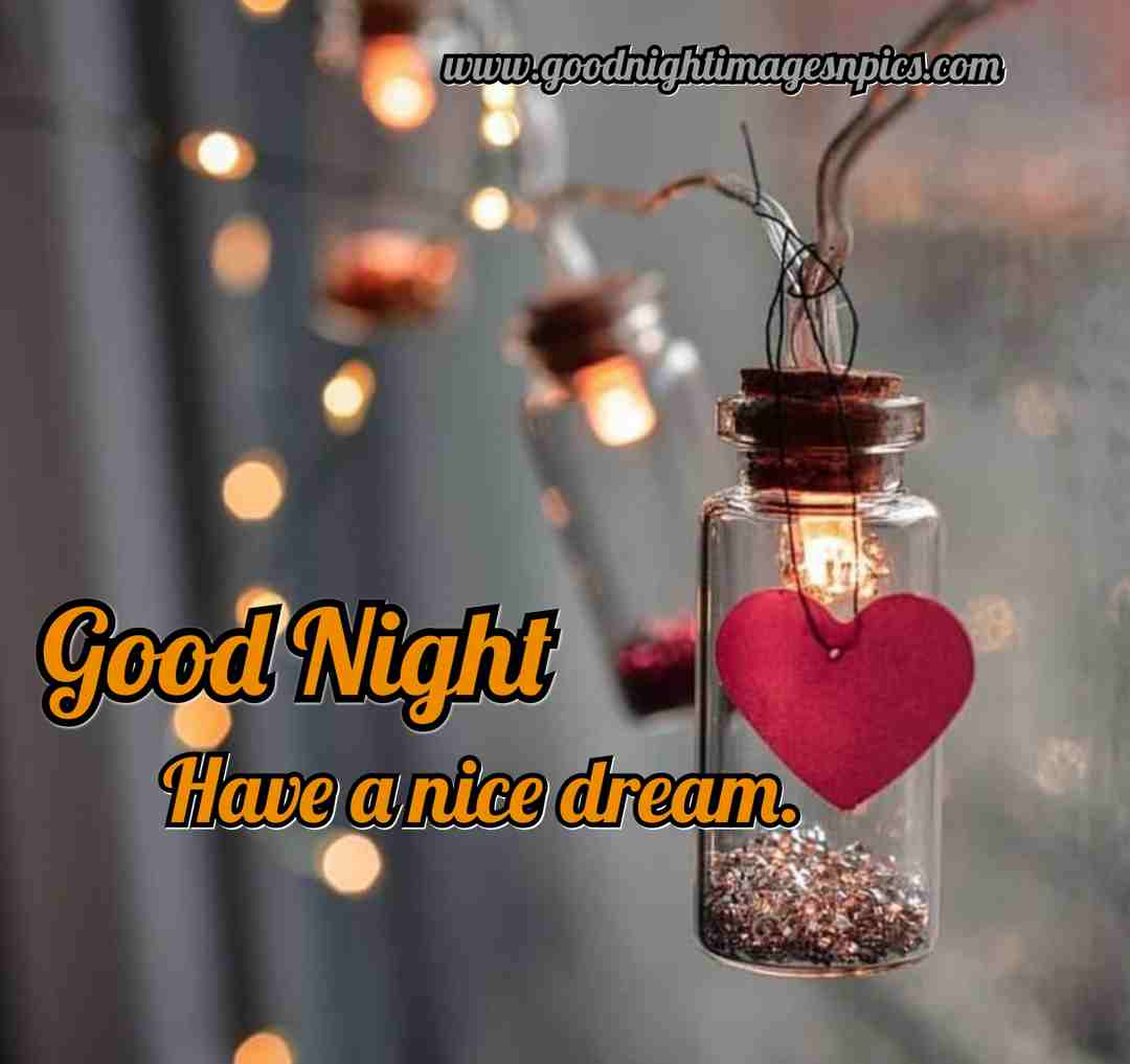 Good Night Images For Whatsapp Group