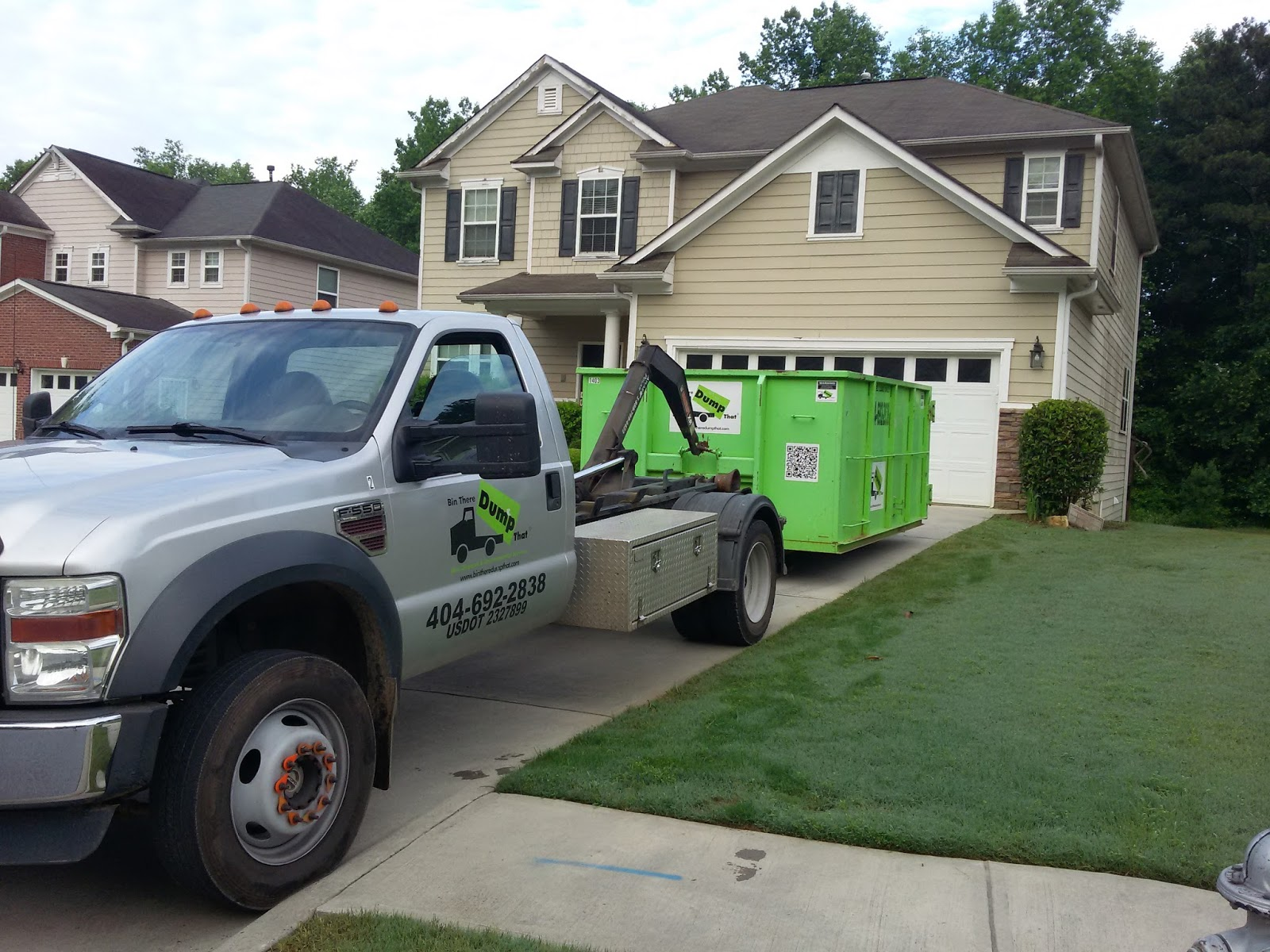 What Size Dumpster Do I Need For Shingles