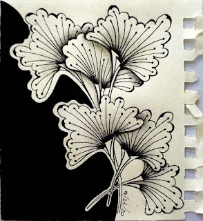 Inspired by...a Jessica Wilde Flower Design