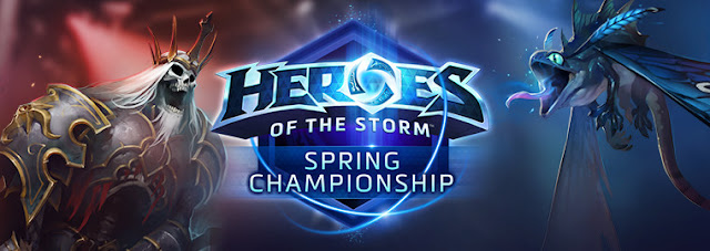 Campeonato Mundial de Heroes of the Storm