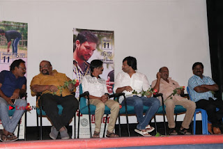 Oru Naal Tamil Short Film Launch Stills  0053.jpg