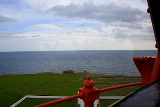 souter lighthouse leas national trust coast