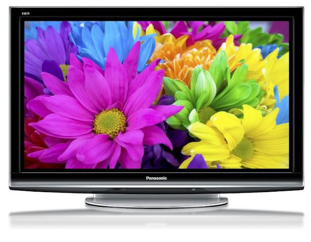 ¿Cómo Se Hace Un TV De Plasma?