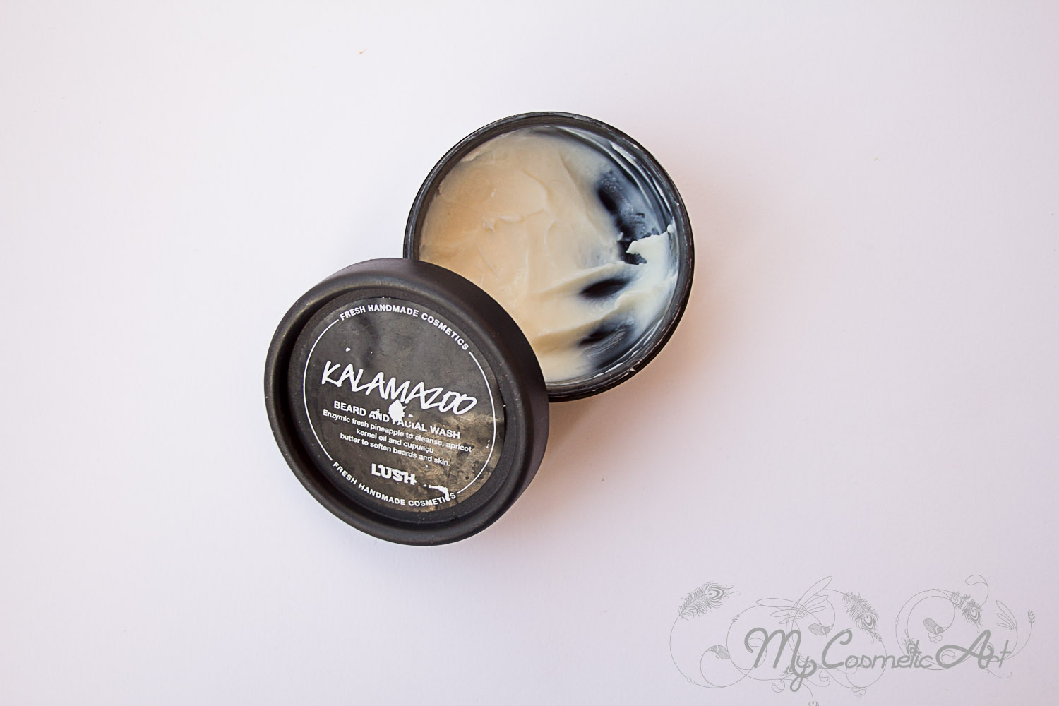 how to use kalamazoo lush