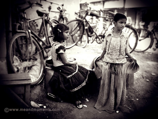 street kids photography, slum photography