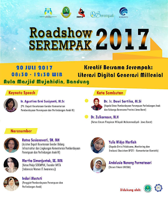 roadshow serempak 2017