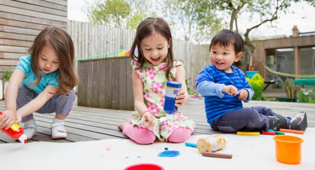 Inilah Perkembangan Anak Umur 5 Tahun Yang Perlu Diketahui