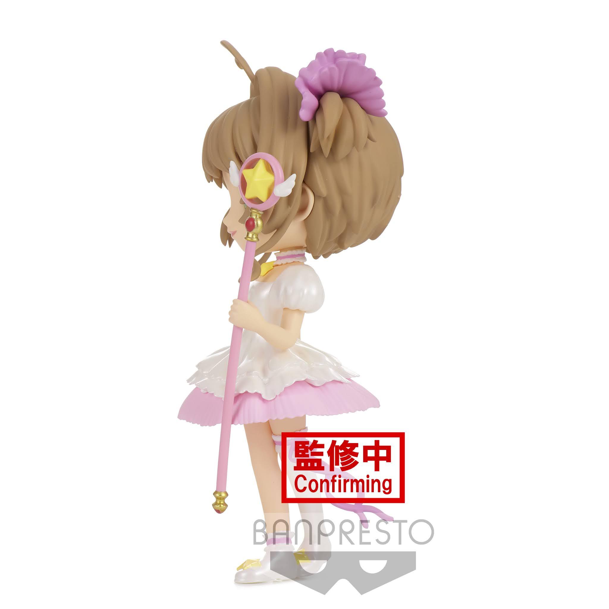 Q Posket Sakura Kinomoto
