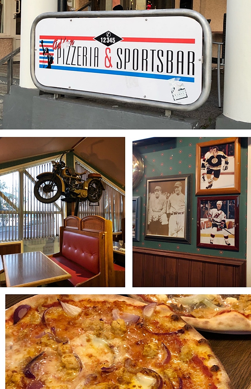 pizzeria Ahvenanmaa