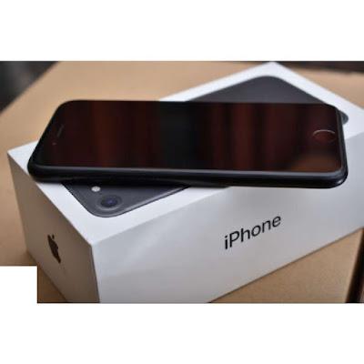 iphone 7 price in nigeria