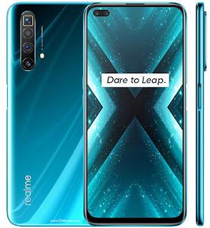 هاتف Realme X3 Super Zoom