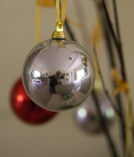 A Bauble for Brandarse