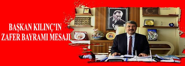 Hidayet Kılınç, Anamur Belediyesi, Anamur Haber, Anamur Son Dakika, MANŞET,