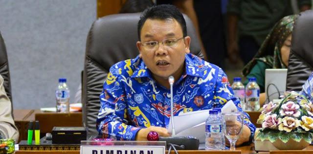 PAN: Pengangkatan 7 Stafsus Bertolak Belakang Dengan Efisiensi Birokrasi