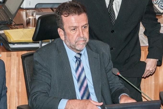 Comissão especial que analisa mudanças na Lei Orgânica pode ser comandada por Juarezão