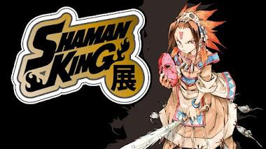 Shaman King The Super Star: El manga se acerca a su final