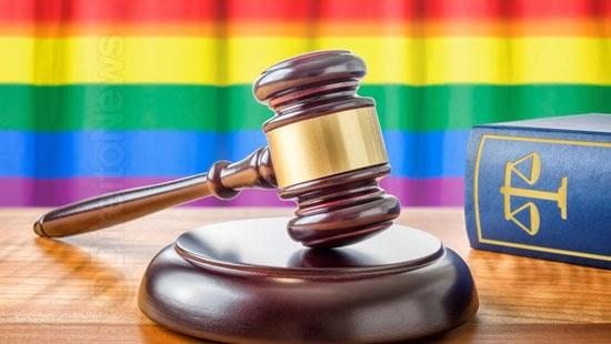 juiz pessoa binaria sexo registro civil