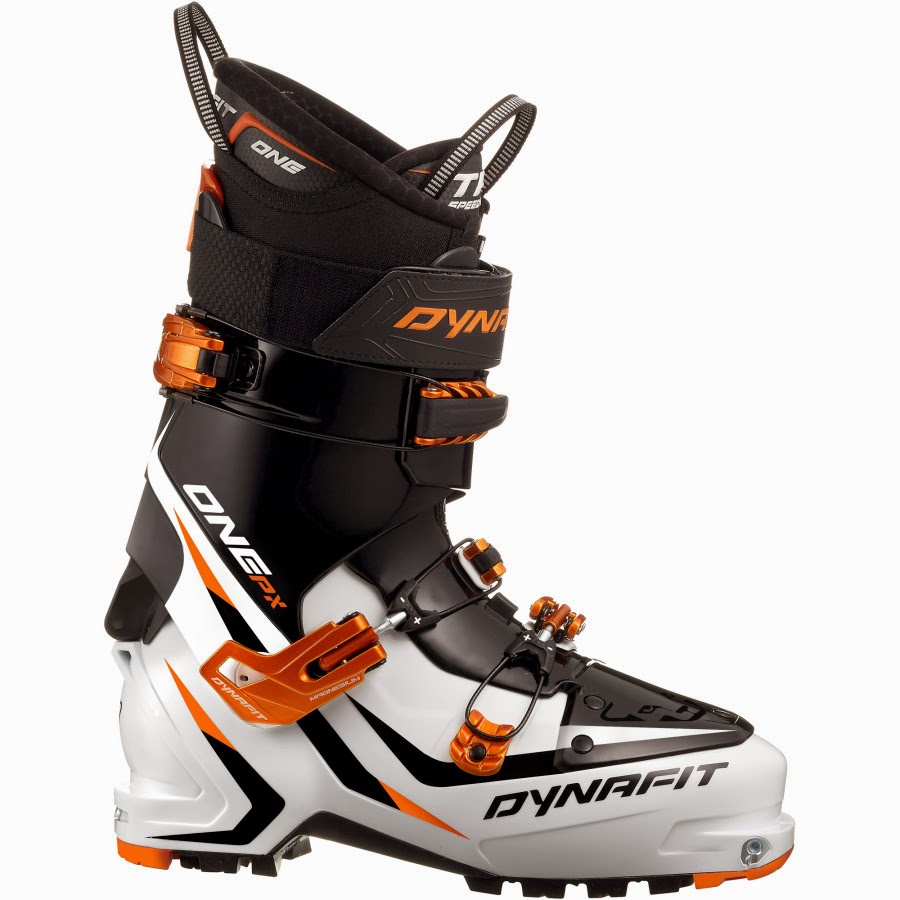 Cold Thistle: Dynafit ONE PF-TF Boot