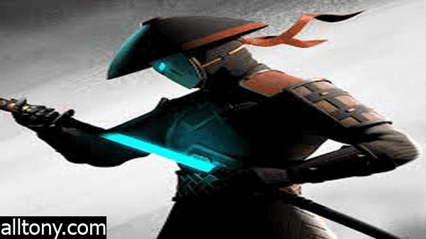 تحميل لعبة Shadow Fight 3 للأيفون والأندرويد