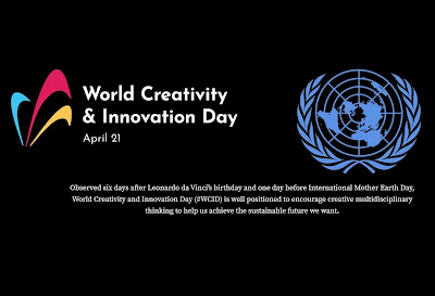 #WCID - PRONTI PER LA RIVOLUZIONE CREATIVA?