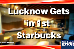 Lucknow get's its First International Coffee House
