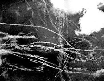 La tripulación que bombardeó Londres por error