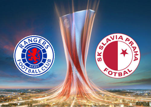 Rangers vs Slavia Praha -Highlights 18 March 2021