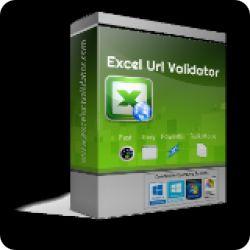تحميل Excel Url Validator 1.0 مجانا للعثور على الروابط المكسورة