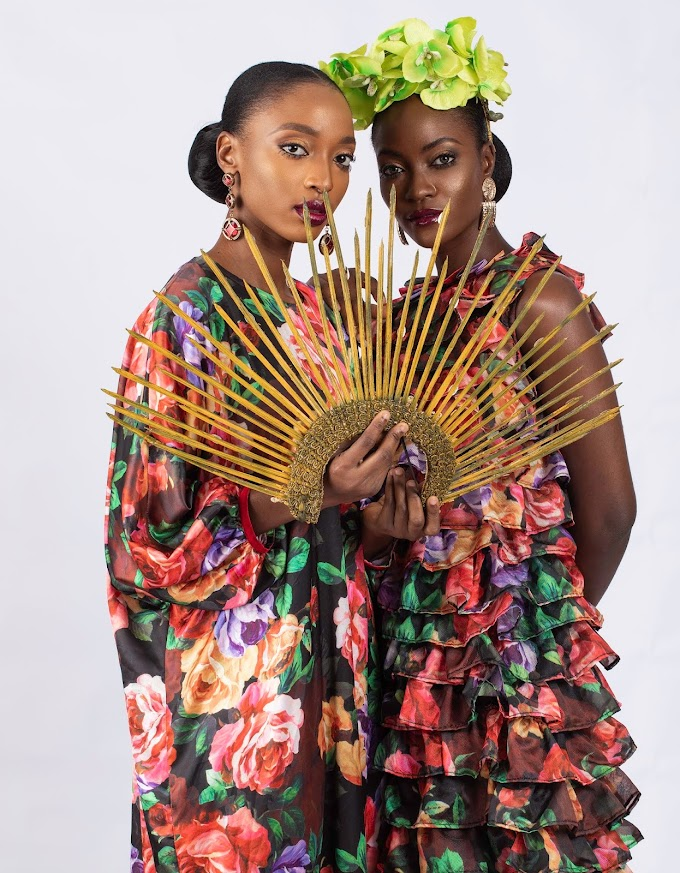 """Woora! Launches Its Spring/Summer 2020 Collection Titled """"Mardigras"""""""