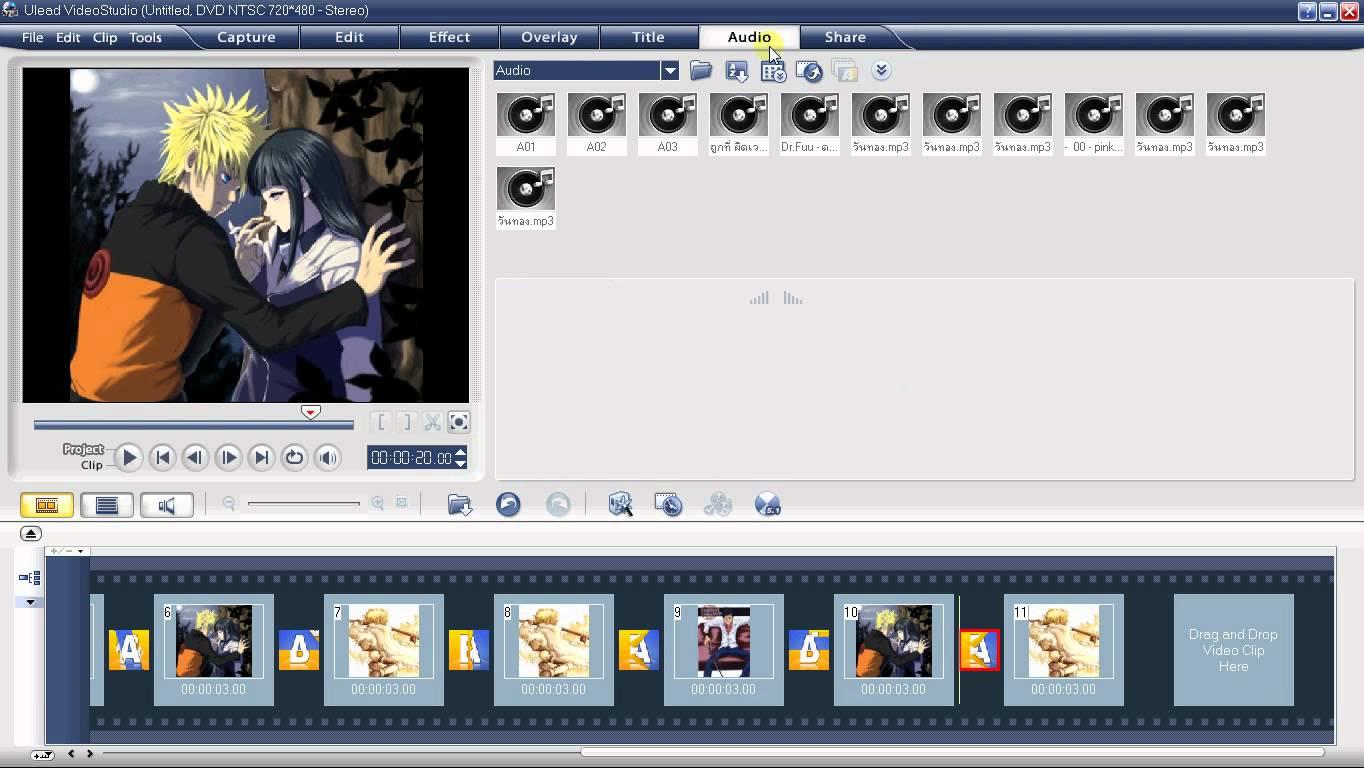 Ulead Video Studio Plus Free Download Full Version