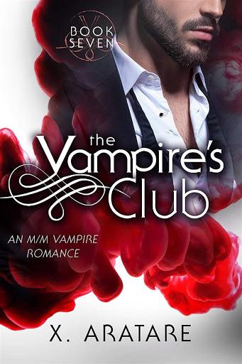 Book seven   The vampire's club #7   X. Aratare