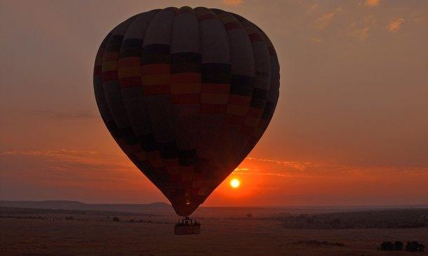 Internet from Balloons in Kenya