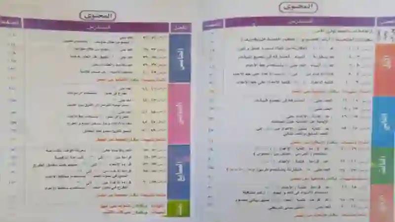 كتاب بكار فى الرياضيات كاملا للصف الاول الابتدائى الترم الاول 2021