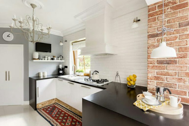 kitchen interior design ideas for small houses