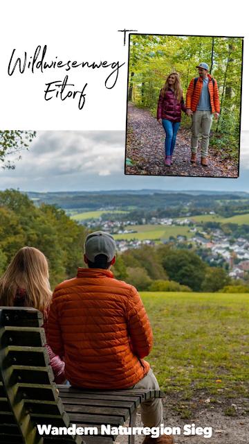 Wildwiesenweg – Eitorf | Wandern in der Naturregion-Sieg | Erlebniswege Sieg 20