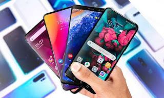 Handphone terbaru 2021