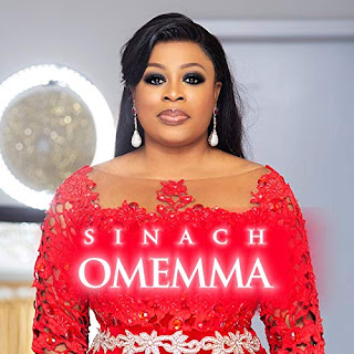 MUSIC:  Sinach – Omemma Mp3 Free Download