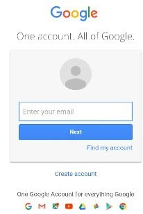 cara memuat gmail baru di hp