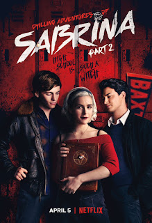 Chilling Adventures of Sabrina S02 Complete Hindi Download 720p WEBRip