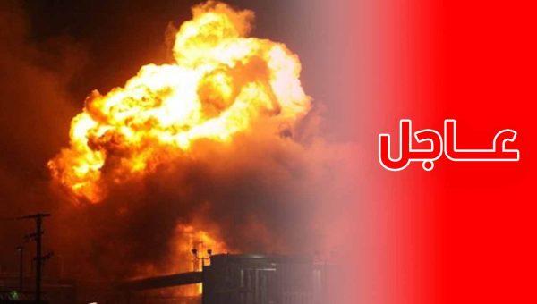 عاجل : إنفجار قوي ضواحي أكادير يتسبب في فاجعة حقيقية, ويخلف ضحايا في الأرواح