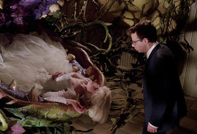 Movies Round Up Ep. 001 (Little Shop of Horrors, Invasion of the Body Snatchers, The Thing, Heathers)