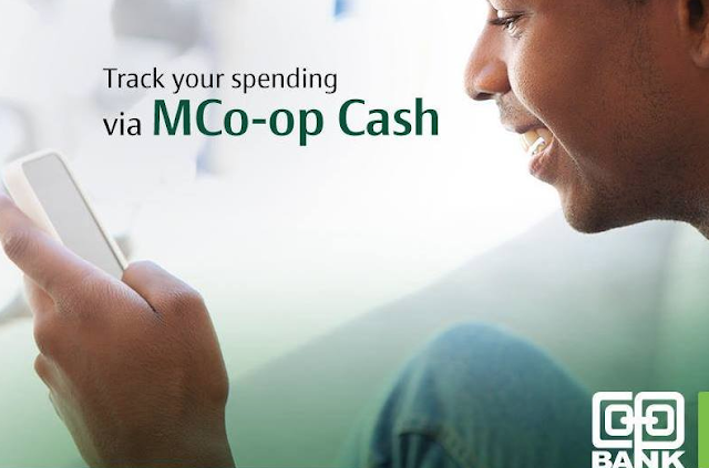 mcoop cash pin retrieval