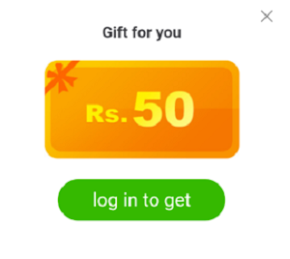 [UC Mini Browser Offer 2020] Get Rs.50 PayTm Case on SignUp and Rs.30 Per Referral | Free Paytm Cash