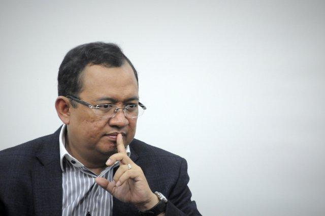 Priyo Budi Duga Surat Terbuka Goenawan Mohammad Cs Ulah Penguasa