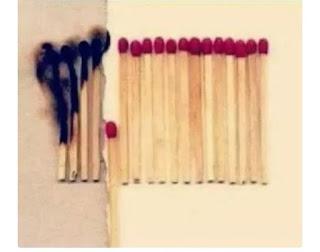 menjadi berbeda dan penyelamat