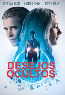 Desejos Ocultos (2020) Torrent