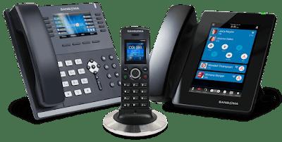الدليل الكامل لإعداد هاتف Cisco 79xx في Asterisk Issabel PBX