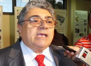 Picuiense Antonio Souza emite nota de esclarecimento sobre sua exoneração da prefeitura de João Pessoa
